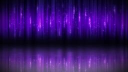 Set of light in purple Footage
