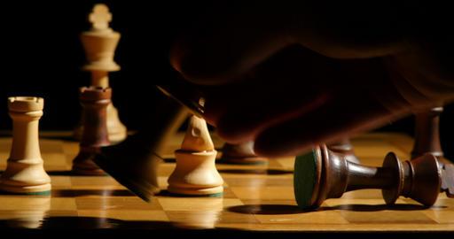 Chess 4K 0