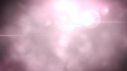 Pink flare Footage