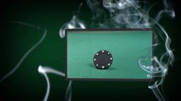Video of gambling Animation