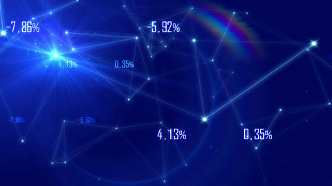 economy 5 2 Plexus HD Animation