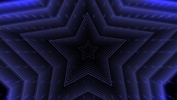 VJ LOOP 1 stock footage