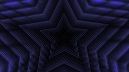 VJ Star Loop 1 Animation