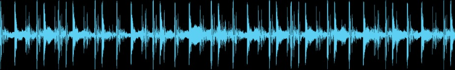 Oriental Drum And Bass Loop stock footage