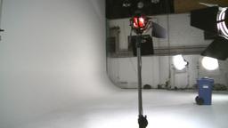 HD2008-12-7-45 TV set Footage