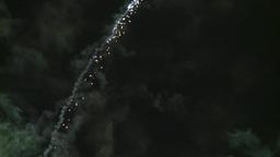 HD2008-7-2-36 night fireworks Stock Video Footage