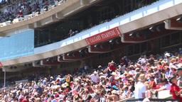 HD2008-7-3-4 Stampede grandstand Footage
