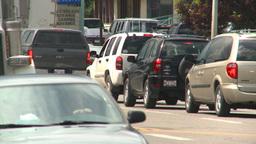 HD2008-7-7-12 traffic Stock Video Footage