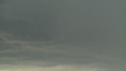 HD2008-7-9-1 gathering stom rain under Stock Video Footage