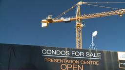 HD2008-7-9-5 crane condos for sale Footage