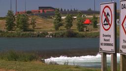 HD2008-7-14-16 drowning hazard Footage