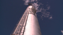 HD2008-7-16-6 tall tower Stock Video Footage