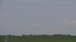 HD2008-6-1-29 B737 landing LL Footage