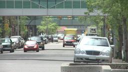 HD2008-6-1-37 DT traffic Footage