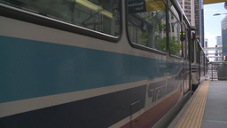 HD2008-6-2-17 LRT train Footage