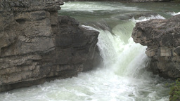 HD2008-6-3-2 Elbow falls Footage