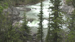 HD2008-6-3-6 Elbow falls Footage