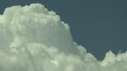 HD2008-6-4-20 TL clouds Stock Video Footage