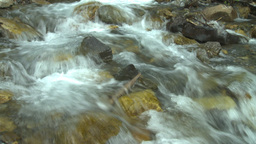 HD2008-6-5-41 mountain stream Stock Video Footage