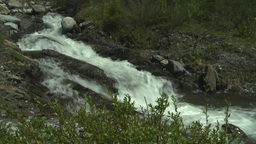 HD2008-6-5-51 mountain stream Footage