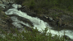 HD2008-6-5-51 mountain stream Stock Video Footage