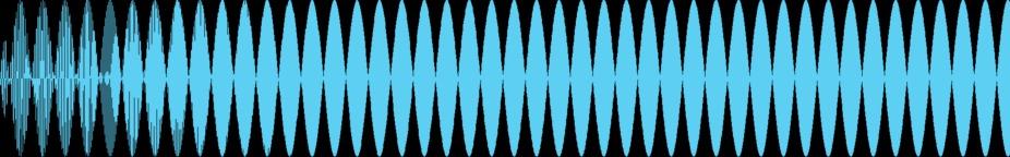 Sine Wave Oscillation stock footage