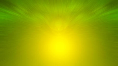 Yellow Lightning Animation