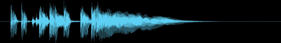 Rock Music Stingers 1