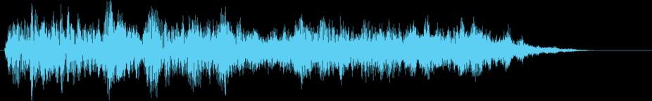 Swirling Choir Logo Suspense Music