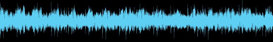 Join the Orbit Loop: vivacious, dynamic, energetic (0:28) Music