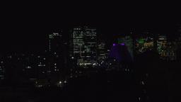 077 Rio by night Footage