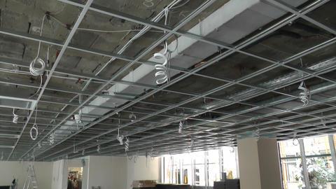 construction building cables Live Action