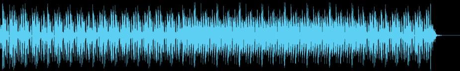 Audio Intelligence: eccentric, daring, playful, energetic (1:22) Music