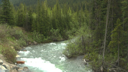 HD2008-6-6-26 mountain creek Stock Video Footage