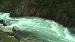 HD2008-6-6-32 mountain creek Stock Video Footage