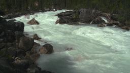 HD2008-6-6-48 mountain creek Stock Video Footage