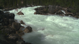 HD2008-6-6-48 mountain creek Stock Video Footage