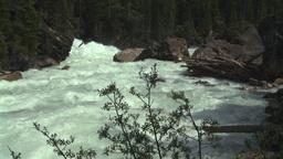 HD2008-6-6-50 mountain creek Stock Video Footage