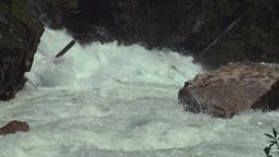 HD2008-6-6-52 mountain creek Stock Video Footage