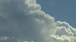 HD2008-6-7-19 TL clouds Stock Video Footage