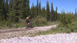 HD2008-6-9-7 mtn bike Footage