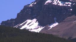 HD2008-6-9-25 snow mtn red algae Stock Video Footage