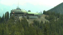 HD2008-10-2-30 top, Sulfur mtn gondola stn Footage