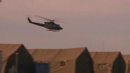 HD2008-10-11-7 heli flyby Footage