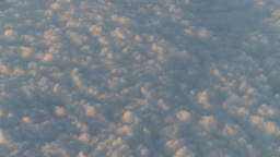 HD2008-9-1-27 aerial cloud sky Footage