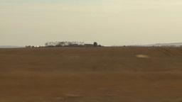 HD2008-9-3-49 drive wheat fields Stock Video Footage