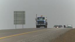 HD2009-4-1-5 highway traffic Footage