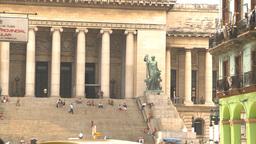 HD2009-4-3-65 Havana capitol Stock Video Footage