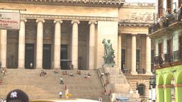 HD2009-4-3-65 Havana capitol Footage
