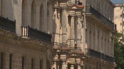 HD2009-4-4-10 Havana bg Stock Video Footage